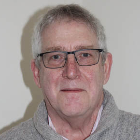 Peter John Ayres