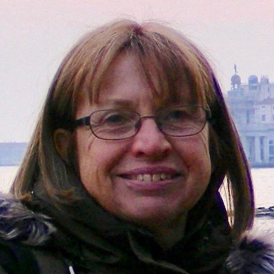 Elaine Mackay