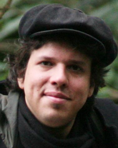 Claude Rubio Werner