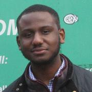 Peter Okenla